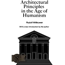 Architectural Principles in the Age of Humanism