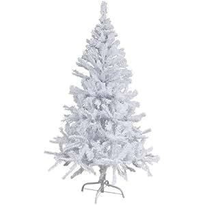 K nstlicher weihnachtsbaum wei 180 cm - Amazon weihnachtsbaum ...