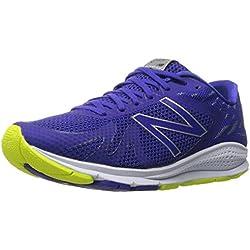 New Balance Vazee Urge, Zapatillas de Running para Mujer, (Purple/Yellow 502), 40 EU