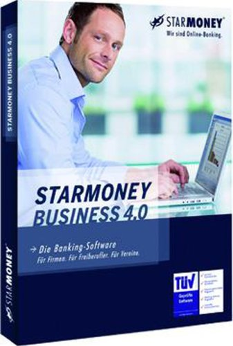 Preisvergleich Produktbild StarMoney Business 4.0