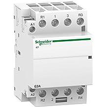 Schneider Electric A9C20868 Contactor Modular Ict 63A 2No+2Nc 220-.240V 50Hz