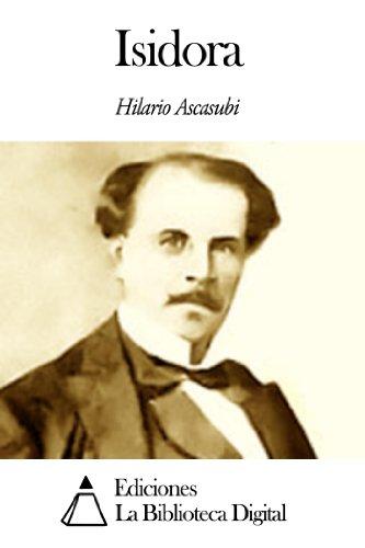 Isidora por Hilario Ascasubi