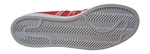 adidas originali superstar scarpe da ginnastica da uomo S31641 scarpe da tennis red blue white BB5394
