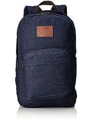 Brixton Bag Basin Back Pack - Mochila de senderismo, color Azul, talla 60 x 40 x 10 cm, 20 litros