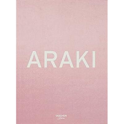 Araki - Trilingue (Allemand, Anglais, Français)