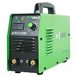 Reboot ARC WELDER ARC135 DC 110 V / 220 V MMA Inverter Dual Volts Saldatrice Mini Portatile 1/16~1/8 pollici Saldatore ad elettrodo