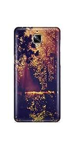Casenation Into The Wild OnePlus 3T Case