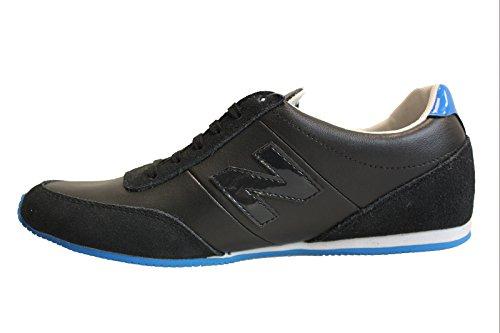 New Balance S410 SLK B black/blue Noir