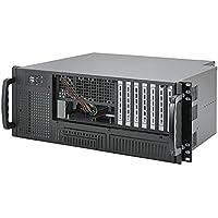 """19"""" châssis de serveur / rack 4U - IPC-E420 / 35,5 cm"""