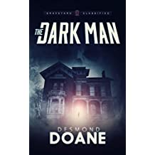 The Dark Man (The Graveyard: Classified Paranormal Series Book 1) (English Edition)