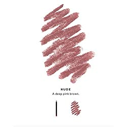 Bobbi Brown Lip Pencil - NUDE
