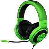 Razer Kraken PRO Over Ear PC and Music Headset - Green