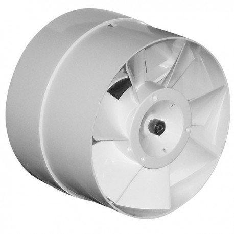 Extracteur de gaine Winflex VKO 100 mm 105 m3/h