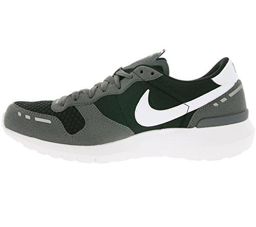 Nike Air Vortex 2017 Sneaker Sneakers Shoes For Men Nero / Bianco-grigio-bianco Scuro