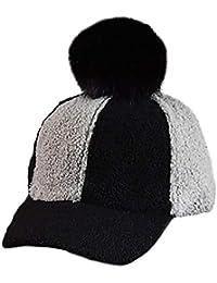 Amazon.es  sombreros de paja chica - Sombreros y gorras   Accesorios ... 47c92f22b53