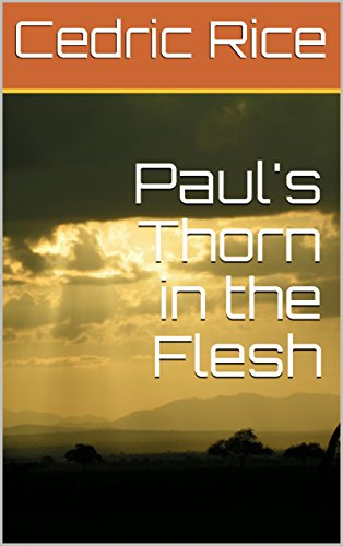 Pauls thorn in the flesh hidden manna book 7 ebook cedric rice pauls thorn in the flesh hidden manna book 7 by rice cedric fandeluxe Images