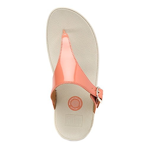 Fitflop Tongs The Skinny Peach pêches
