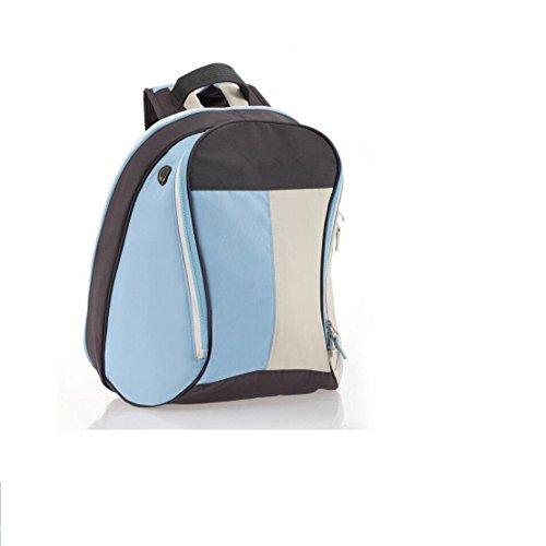 Backpack Mummy Bag Umhängetasche Mutter Baobao Mutter Multifunktions-Großes Fassungsvermögen Schwangere Frauen Werdende Tasche