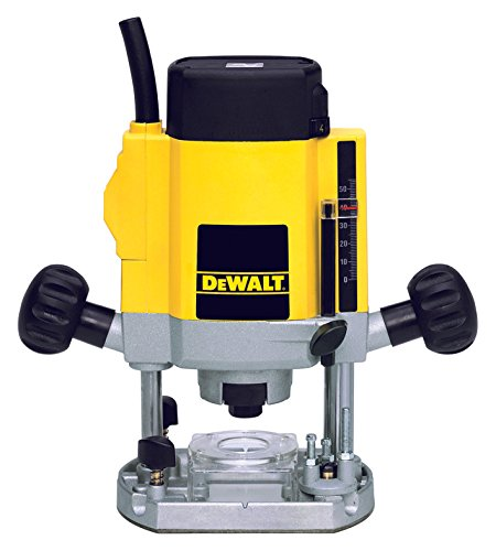 DW615 Défonceuse - 900W DeWalt