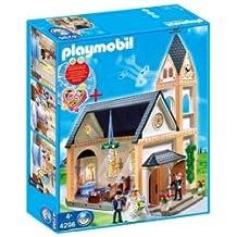 Playmobil 4296 - Iglesia