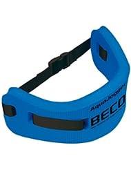 BECO - Cinturón de aquajogging para mujer (hasta 70 kg)