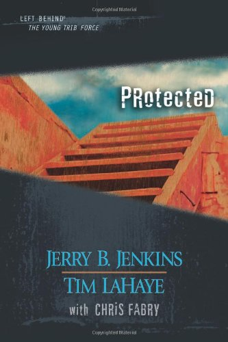 Protected Left Behind The Young Trib Force