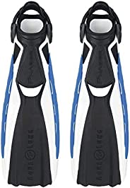 Aqua Lung Phazer ADJ Fins - XL