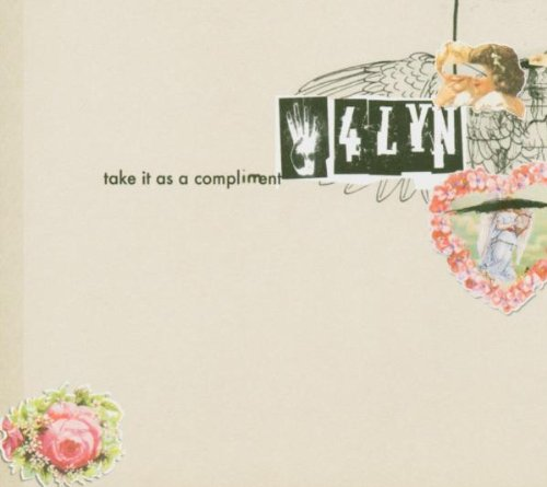 4Lyn: Take It As A Compliment (Limited Edition mit Bonus-Track) (Audio CD)