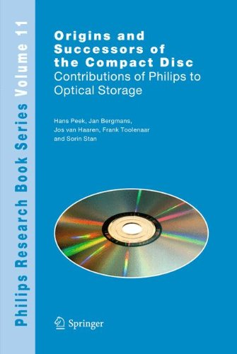 origins-and-successors-of-the-compact-disc-contributions-of-philips-to-optical-storage
