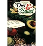 (THE VEGETARIAN GUIDE TO DIET & SALAD ) By Walker, Norman W. (Author) Paperback Published on (07, 2008)