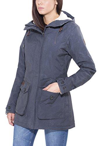Columbia Damen Prima Element Jacket, India Ink,