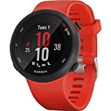 Garmin Forerunner 45 GPS Running Watch with Garmin Coach Training Plan Support