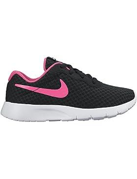 Nike Tanjun (PS), Zapatillas de Entrenamiento Unisex Niños