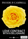 Love Contract with a Billionaire - 6 (Deutsche Version)