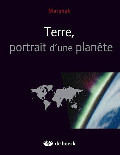 Terre, portrait d'une planète