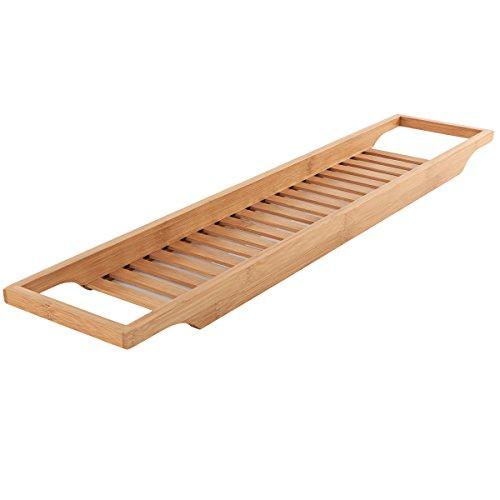Torrex Badewannenregal aus Bambus