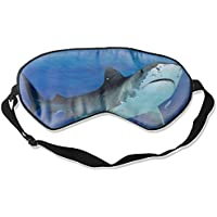 Shark Cool Eye Atmungsaktiver Augenschutz Schlafmaske für Männer Frauen Kinder, mehrfarbig preisvergleich bei billige-tabletten.eu