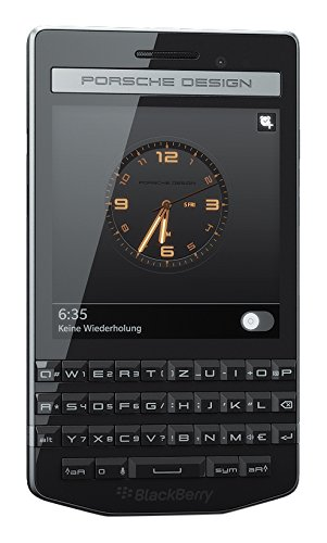 BlackBerry PD P´9983 64GB AZERTY EU