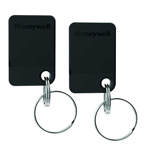 Honeywell Home Security Berührungslose Aktivierungschips (RFID-Tags) HS3TAG2S Honeywell Home-security-systeme