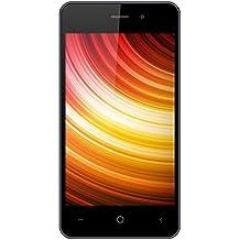 "Leagoo Z3c Smartphone - 4,5"" Desbloqueado 3G Teléfono Móvil, Android 6.0 Quad Core 512MB + 8GB, Dual SIM, Modo de Ahorro de Energía, Cámaras Duales Smart Wake, Titanio Gris"