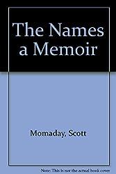 The Names a Memoir