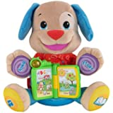 Fisher-Price Laugh and Learn Singin' Storytime Puppy English