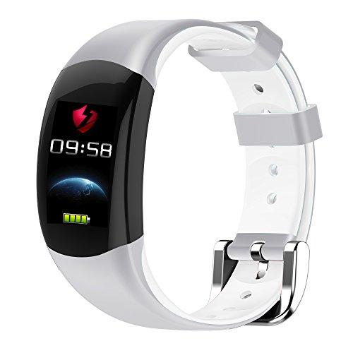 LEMFO LT02 - Pulsera Elegante Color LCD Pulsera Fitness