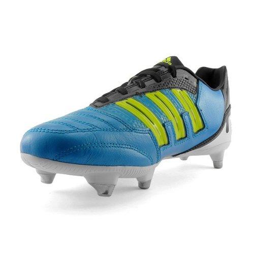 Adidas - Xavier  Xavi  Hernandez - Zapatillas Botines de Fútbol hombre -  Predator Absolion. ‹ › 2b08d658844dc