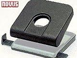 novus perforateur Master,capacitŽ de perforation:25 feuilles