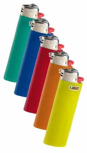 bic-juego-de-mecheros-50-unidades-varios-colores