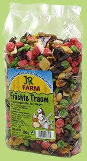 JR Farm Obst-Salat - 200 g