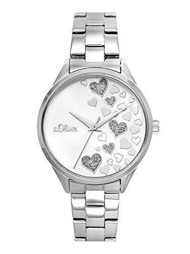 s.Oliver Time SO-3599-MQ