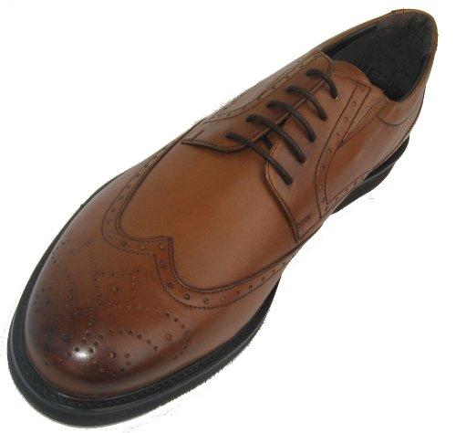 Ara 28104 Baldo men chaussures cuir Brandy