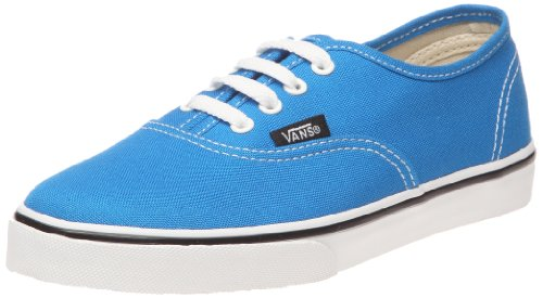 Vans Authentic Lo Pro, Baskets mode garçon Bleu (Directoire Blue)